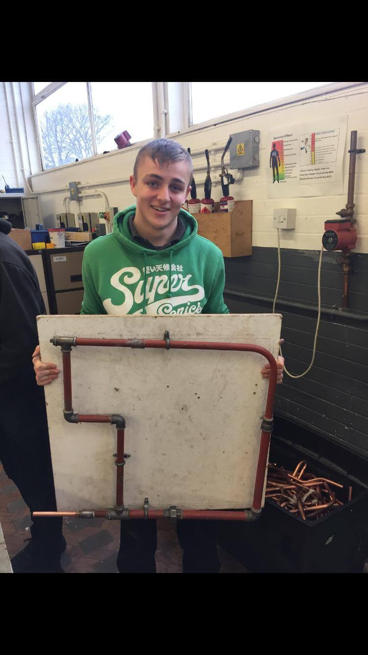 A Week in the Life of a DTS Apprentice