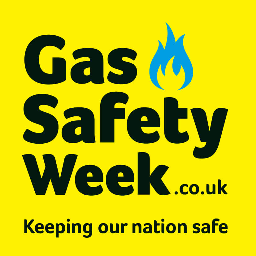 Gas Safety Week 2019!